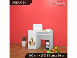 BIURKO DREAM B11 DM33