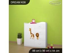 KOMODA DREAM K08 DM33