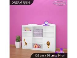 REGAŁ NISKI DREAM-RN16 DM33
