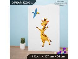 SZAFA DREAM SZ10-A DM33