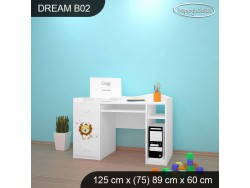 BIURKO DREAM B02 DM34