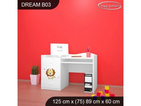 BIURKO DREAM B03 DM34