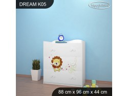 KOMODA DREAM K05 DM34