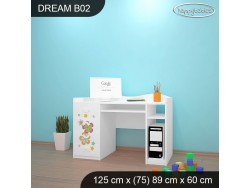 BIURKO DREAM B02 DM35