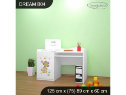 BIURKO DREAM B04 DM35