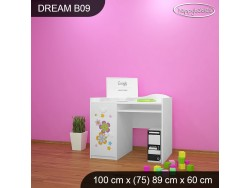 BIURKO DREAM B09 DM35