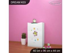 KOMODA DREAM K03 DM35