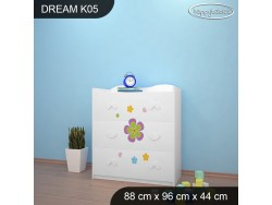 KOMODA DREAM K05 DM35