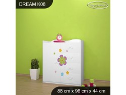 KOMODA DREAM K08 DM35