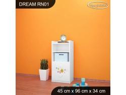 REGAŁ NISKI DREAM-RN01 DM35