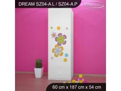 SZAFA DREAM SZ04-A DM35