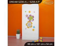 SZAFA DREAM SZ06-A DM35