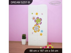 SZAFA DREAM SZ07-B DM35