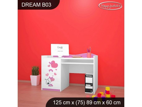 BIURKO DREAM B03 DM01