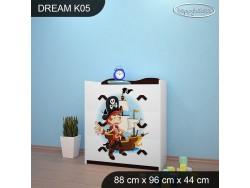 KOMODA DREAM K05 DM11