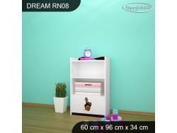 REGAŁ NISKI DREAM-RN08 DM11