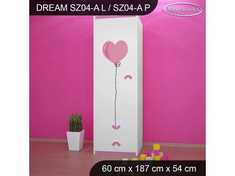 SZAFA DREAM SZ04-A DM01